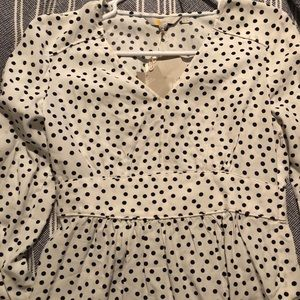 Stunning Boden top 6P NWT
